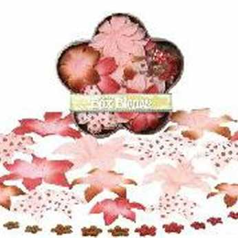 Petaloo Butterflies blue
