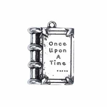 "Charms Buch ""Once upon..."""