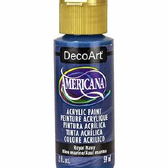 Dazzling Metallic Acrylic Paint Glorious Gold