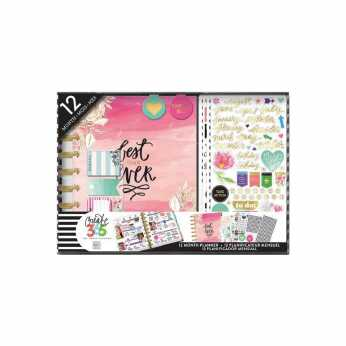 Create 365 Planner Box Best Year Ever