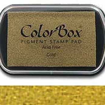 ColorBox Pigment Gold