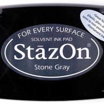 StazOn Stempelkissen dove gray