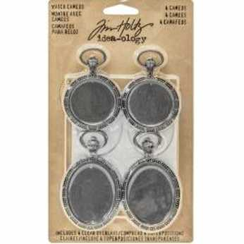 Tim Holtz idea-ology Corners