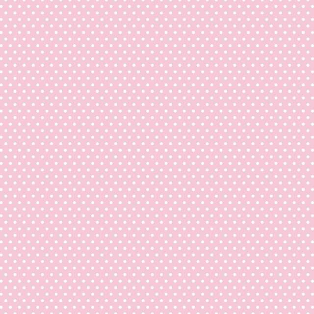 Core' dinations Designpapier light pink small dot