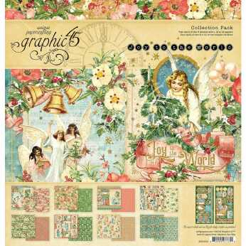 Craft Perfect Papierblock Silver Jubilee