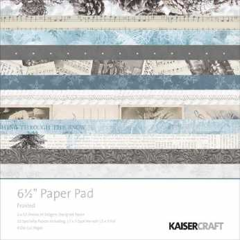 Ultimate Crafts Paper Pad It´s beginning to...